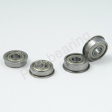 Stainless Steel Flanged Ball Bearing (F626-ZZ)