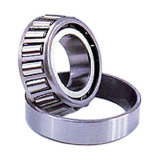 Tapered Roller Bearing NU, NJ, NUP series