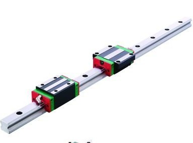Bearing Steel Linear Motion Guide Systems Hgh65 Www