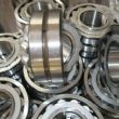 Self-Aligning Double Row Spherical Roller Bearing 21000, 22000, 23000, 24000 series